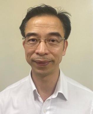 Khởi tố nguyên Giám đốc Bệnh viện Tim Hà Nội Nguyễn Quang Tuấn