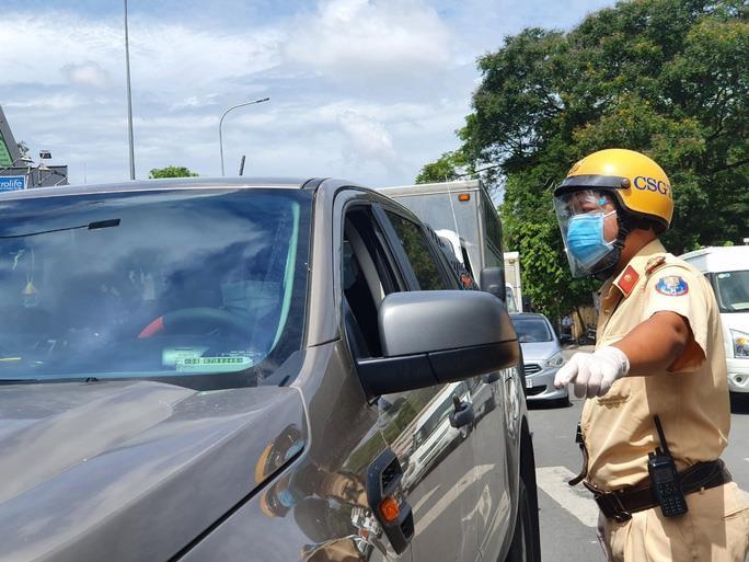 TP Hồ Chí Minh ghi nhận thêm 1.255 ca nhiễm mới