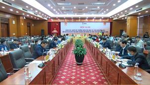 Hội nghị đánh giá, giám sát thường niên của nhà tài trợ IFAD năm 2021 đối với Dự án CSSP tỉnh Cao Bằng và Bắc Kạn