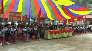Trùng Khánh: Tuyên truyền 3 văn kiện pháp lý biên giới trên đất liền Việt Nam  Trung Quốc