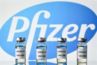 Việt Nam nhận thêm hơn 2,6 triệu vaccine Pfizer từ Hoa Kỳ