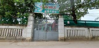 Bắc Giang: Tạm dừng hoạt động cơ sở mầm non do để trẻ đánh nhau