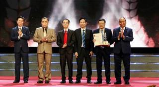 Giải Báo chí Quốc gia 2020: Báo điện tử Đảng Cộng sản Việt Nam đoạt giải C