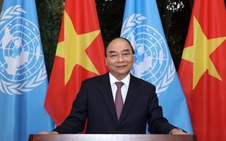 Chủ tịch nước sẽ tham dự phiên Thảo luận mở Cấp cao của HĐBA Liên hợp quốc